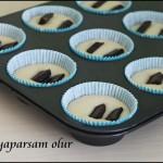 Bitter Cikolatali Muffin