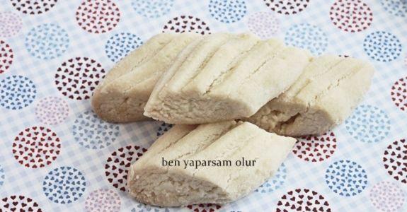 Pastane Un Kurabiyesi