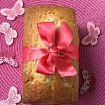Hindistan Cevizli Mini Kutu Kek - Kokosnuss Mini Kastenkuchen
