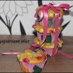 Bonibonlu Muffin